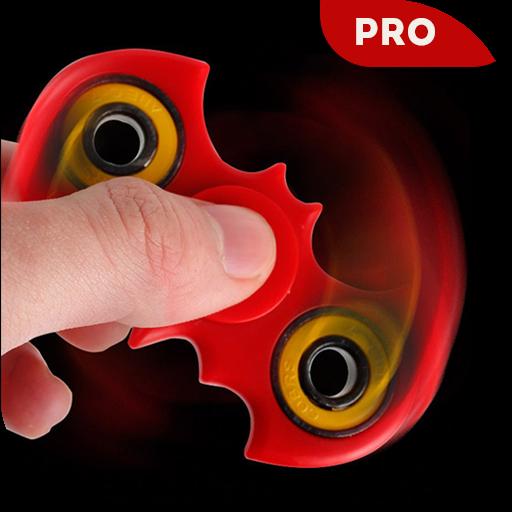 Hand spinner superheroes