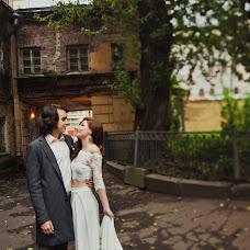 Wedding photographer Tatyana Safronova (Runa). Photo of 26.10.2016