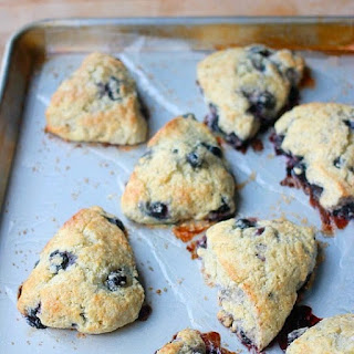 Scone Without Sour Cream Recipes.