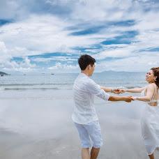 Wedding photographer Huy Tran (huytranphoto). Photo of 21.11.2018