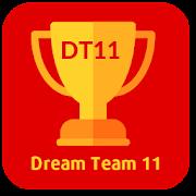 DT11 - Dream11, CricPlay Pro-Tips