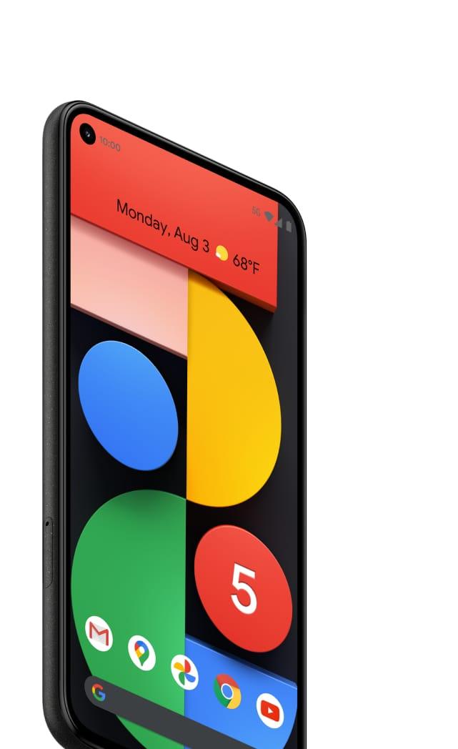 Samsung Phones For Verizon On Backorder For Christmas 2021 Pixel 5 The Ultimate 5g Google Phone Google Store