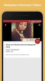 Malayalam Dubsmash Videos - náhled