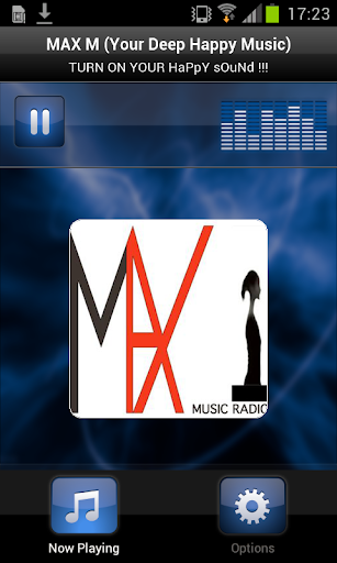 MAX M Your Deep Happy Music