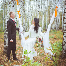 Wedding photographer Diana Korysheva (dikor). Photo of 29.10.2015