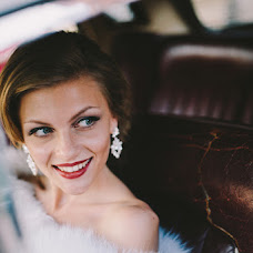 Wedding photographer Olga Platonova (olya-platonova). Photo of 27.08.2015