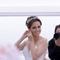 Wedding photographer Ivan Fragoso (IvanFragoso). Photo of 04.12.2017