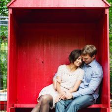 Hochzeitsfotograf Oksana Guryanova (OxanaG). Foto vom 21.09.2015