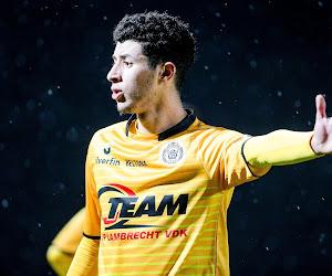 Le Sporting de Charleroi en passe d'accueillir sa première recrue estivale