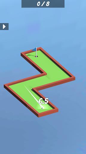 Superb Golf android2mod screenshots 2