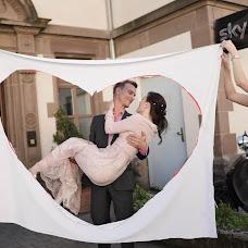 Wedding photographer Maria Bobrova (mariabobrova). Photo of 31.10.2017