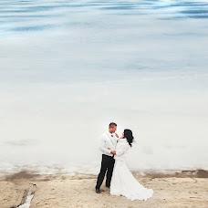 Wedding photographer Kristina Grechikhina (kristiphoto32). Photo of 09.03.2017