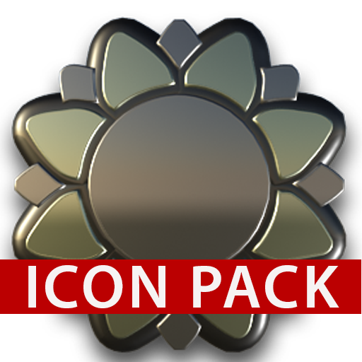 VENTURE HD Icon Pack