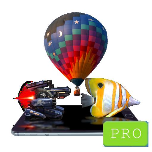 XSprite Pro Programos Android