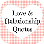 Love & Relationship Quotes