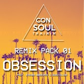 Obsession (feat. Steven Aderinto, DuoViolins) [Remix Pack 01]
