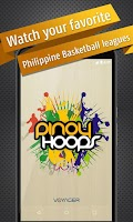 Screenshot of PinoyHoops