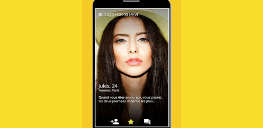 Nejlepší francouzská seznamka app