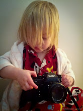 Photo: 7: (She's a) Natural #FMSphotoaday