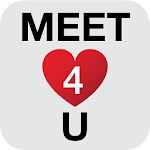 Meet4U - Chat, Love, Singles! 1.32.5