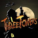 Three Towers Solitaire Ad Free icon
