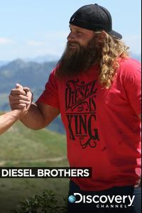 Diesel brothers (S1E4)