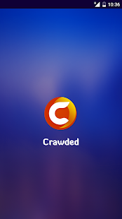 Crawded Education Network- screenshot thumbnail