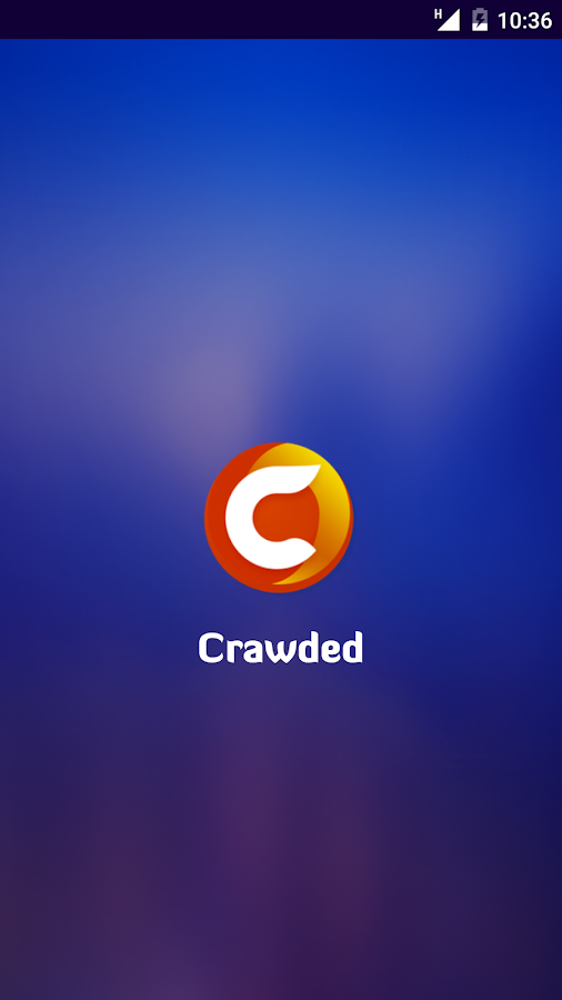 Crawded Education Network- screenshot