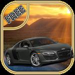 Super car hill climb simulator Icon