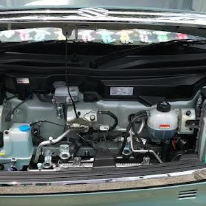 エブリイワゴン DA17W PZターボスペシャルのカスタム事例画像 黒うさぎさんの2018年07月22日14:44の投稿