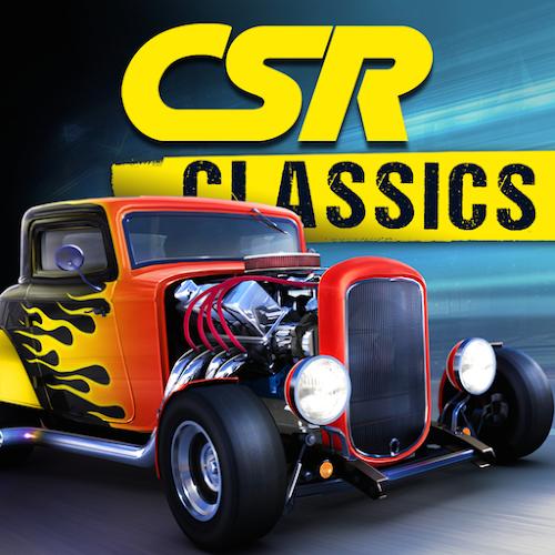 CSR Classics [Mod Money] 3.0.3mod