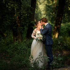 Wedding photographer Vitaliy Belskiy (blsk). Photo of 26.10.2018