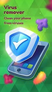 Virus Hunter 2020 3