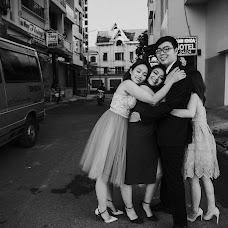 Wedding photographer Van Tran (ambient). Photo of 24.08.2017