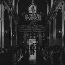 Fotógrafo de bodas Maciek Januszewski (MaciekJanuszews). Foto del 12.07.2017