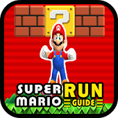 Guide for super mario run game