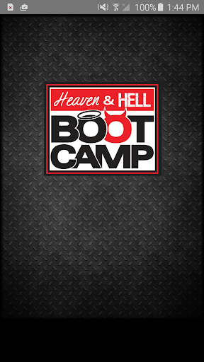 Heaven and Hell Bootcamp