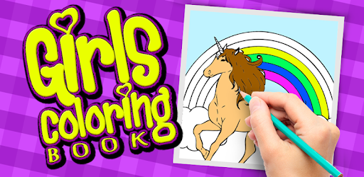 Kız Boyama Kitabı Boya Oyunları Indir Pc Windows Android Com