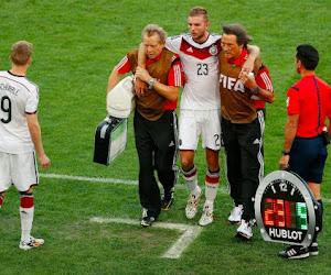 Mertens zou een 'koppige' wereldkampioen als ploegmaat kunnen krijgen