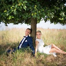 Wedding photographer Magdalena i tomasz Wilczkiewicz (wilczkiewicz). Photo of 04.09.2017