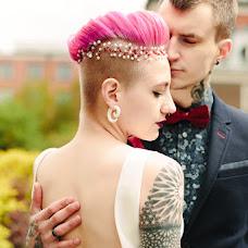 Wedding photographer Tatyana Preobrazhenskaya (TPreobrazhenskay). Photo of 12.09.2017
