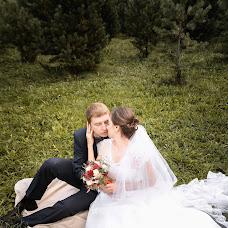 Wedding photographer Irina Spicyna (irinaspitsyna). Photo of 14.04.2016