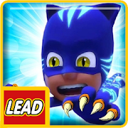 PJ : Masks Toys Hero