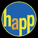 happ - Personal Health App icon