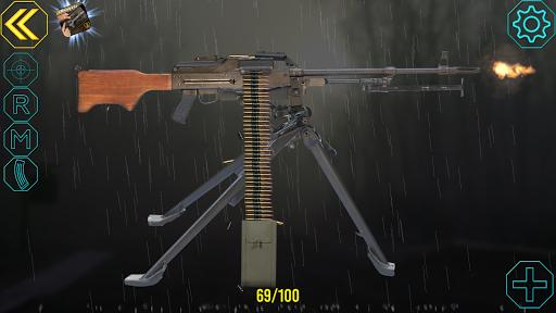 eWeapons™ Gun Weapon Simulator - Guns Simulator apklade screenshots 1