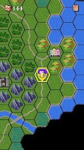 Occidental Heroes Mod Apk 1.2.3 (No Ads + Full Unlocked) 3