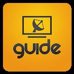 TV Listings & Guide Plus Icon