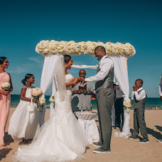 Photographe de mariage Andrey Voskresenskiy (evangelist1). Photo du 30.06.2016