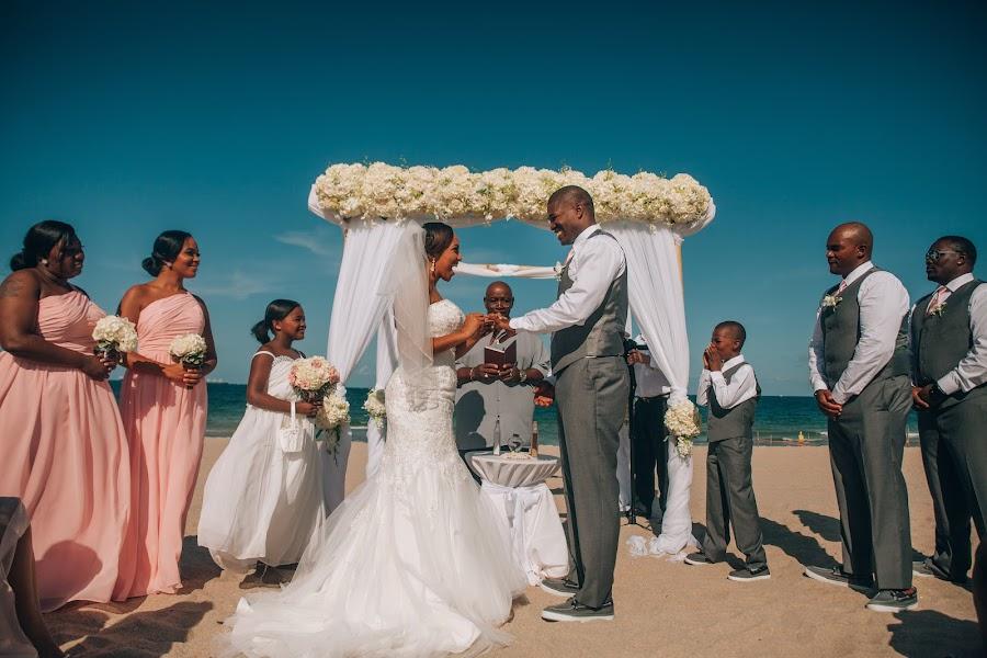 Wedding photographer Andrey Voskresenskiy (evangelist1). Photo of 30.06.2016