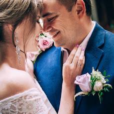 Wedding photographer Alena Babina (yagodka). Photo of 03.06.2017